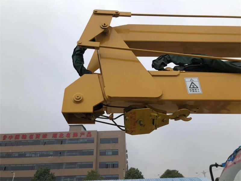 欧马可16米高空作业车