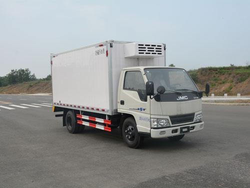 JHW5040XLCJX5型冷藏车