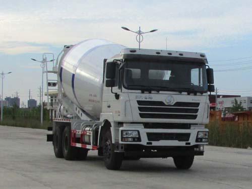 CSC5250GJBSV型混凝土搅拌运输车